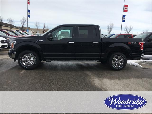 2018 Ford F-150 XLT (Stk: J-805) in Calgary - Image 2 of 5