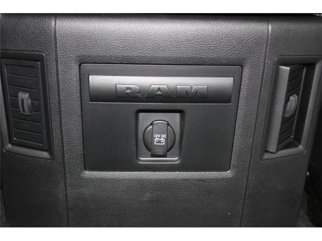 2018 RAM 1500 Sport (Stk: S215223) in Courtenay - Image 24 of 30