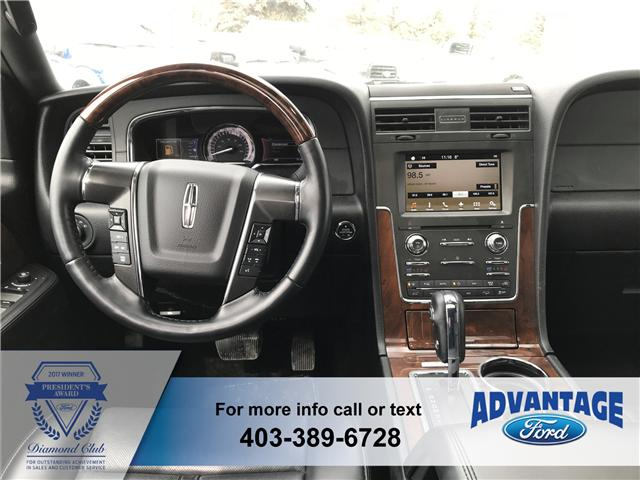 2017 Lincoln Navigator L Select (Stk: 5171) in Calgary - Image 2 of 10