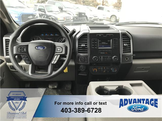 2017 Ford F-150 XLT (Stk: 5178) in Calgary - Image 2 of 10