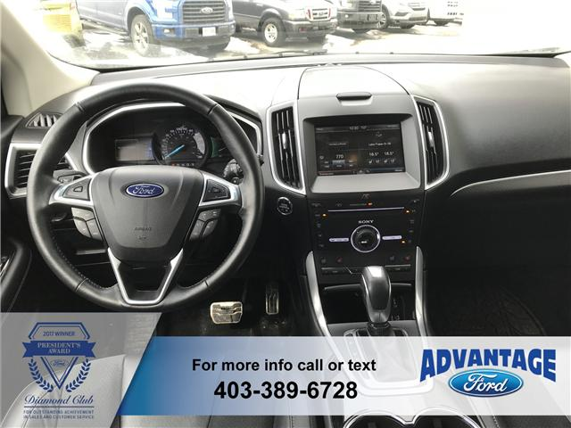 2015 Ford Edge Sport (Stk: J-314A) in Calgary - Image 2 of 10