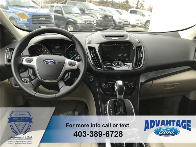 2014 Ford Escape Titanium (Stk: J-453A) in Calgary - Image 2 of 10
