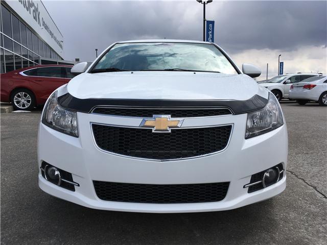 2014 Chevrolet Cruze 2LT (Stk: 14-49753) in Barrie - Image 2 of 28