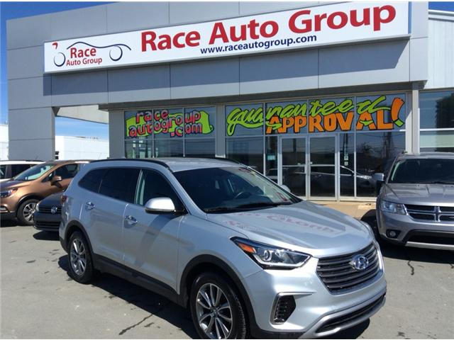 2018 Hyundai Santa Fe XL Premium (Stk: 15837) in Dartmouth - Image 1 of 24