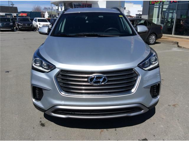 2018 Hyundai Santa Fe XL Premium (Stk: 15837) in Dartmouth - Image 2 of 24