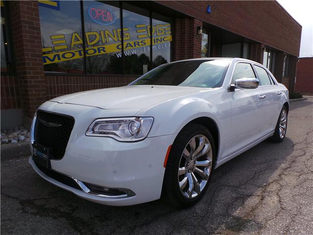 2016 Chrysler 300C Base (Stk: 10713) in Woodbridge - Image 1 of 24