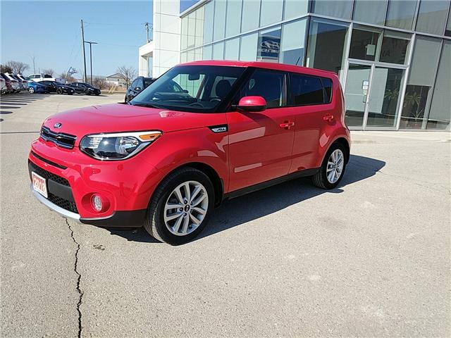 2018 Kia Soul EX (Stk: 85020) in Goderich - Image 2 of 19