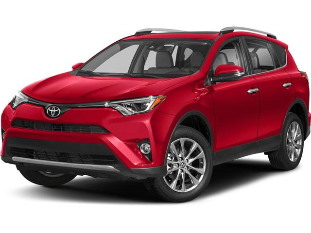 2018 Toyota RAV4 Limited (Stk: 77031) in Toronto - Image 1 of 6