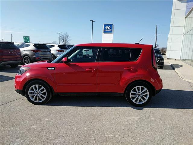 2018 Kia Soul EX (Stk: 85020) in Goderich - Image 2 of 20