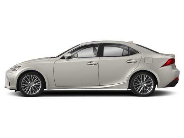 2018 Lexus IS 300 Base (Stk: 183257) in Kitchener - Image 2 of 7