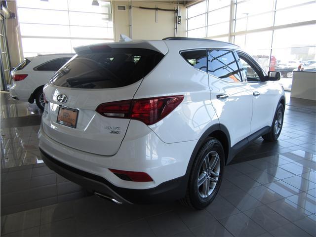 2017 Hyundai Santa Fe Sport 2.4 SE (Stk: A3698) in Saskatoon - Image 2 of 28