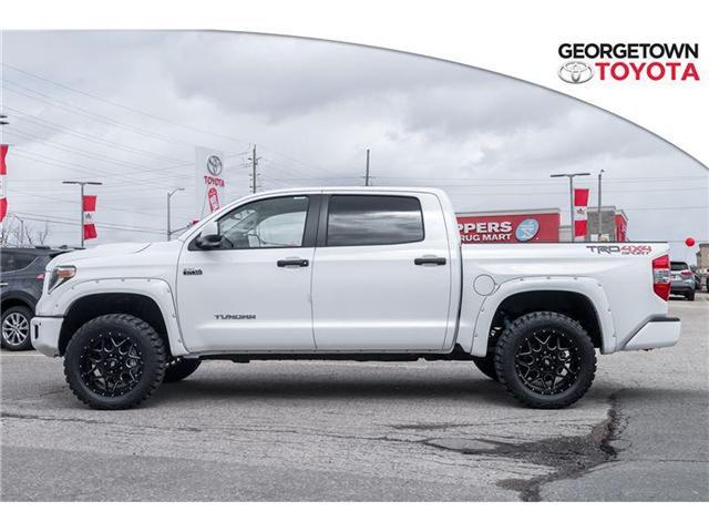 2018 Toyota Tundra SR5 Plus 5.7L V8 (Stk: 8TN318) in Georgetown - Image 3 of 20