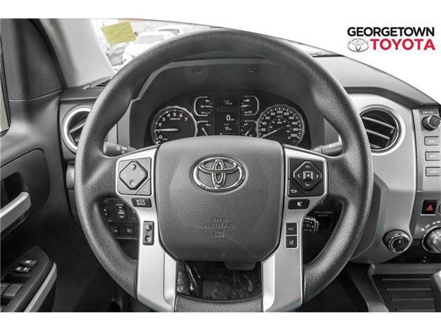 2018 Toyota Tundra SR5 Plus 5.7L V8 (Stk: 8TN318) in Georgetown - Image 9 of 20