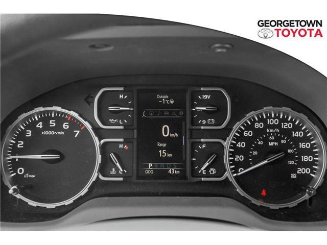 2018 Toyota Tundra SR5 Plus 5.7L V8 (Stk: 8TN318) in Georgetown - Image 10 of 20