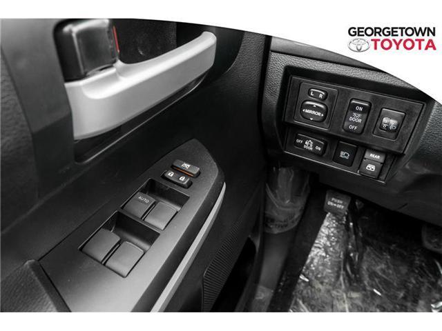 2018 Toyota Tundra SR5 Plus 5.7L V8 (Stk: 8TN318) in Georgetown - Image 14 of 20