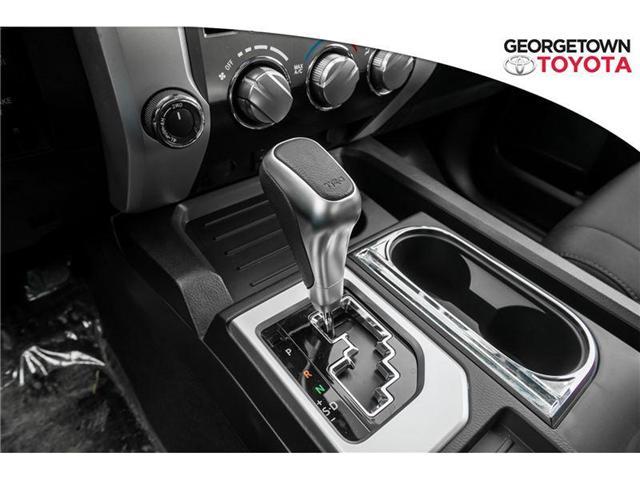 2018 Toyota Tundra SR5 Plus 5.7L V8 (Stk: 8TN318) in Georgetown - Image 15 of 20