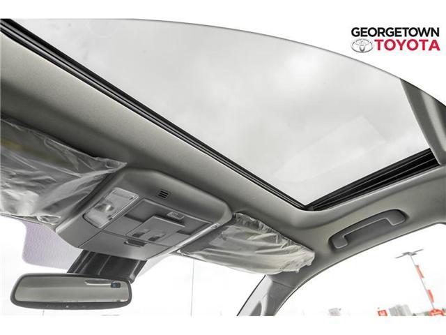 2018 Toyota Tundra SR5 Plus 5.7L V8 (Stk: 8TN318) in Georgetown - Image 16 of 20