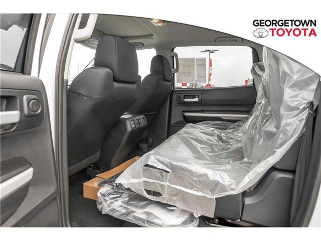 2018 Toyota Tundra SR5 Plus 5.7L V8 (Stk: 8TN318) in Georgetown - Image 18 of 20