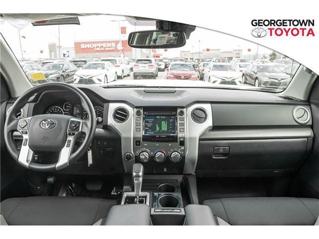 2018 Toyota Tundra SR5 Plus 5.7L V8 (Stk: 8TN318) in Georgetown - Image 19 of 20