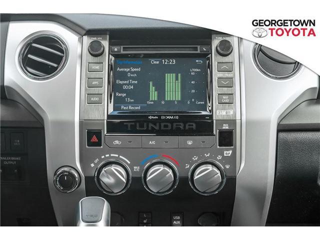2018 Toyota Tundra SR5 Plus 5.7L V8 (Stk: 8TN318) in Georgetown - Image 20 of 20