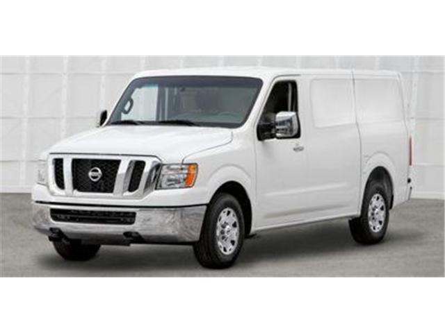 2018 Nissan NV Cargo NV1500 S V6 (Stk: 18-223) in Kingston - Image 1 of 1