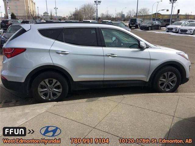 2016 Hyundai Santa Fe Sport 2.0T Premium (Stk: E3089) in Edmonton - Image 5 of 20