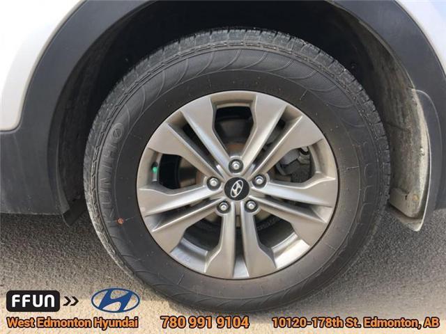 2016 Hyundai Santa Fe Sport 2.0T Premium (Stk: E3089) in Edmonton - Image 10 of 20