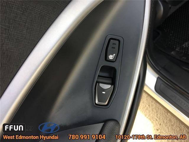 2016 Hyundai Santa Fe Sport 2.0T Premium (Stk: E3089) in Edmonton - Image 12 of 20