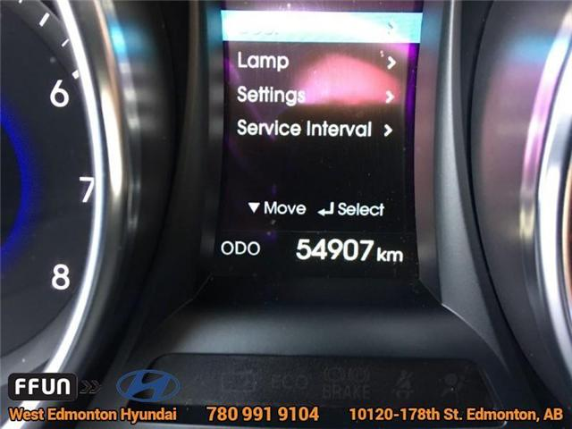 2016 Hyundai Santa Fe Sport 2.0T Premium (Stk: E3089) in Edmonton - Image 16 of 20
