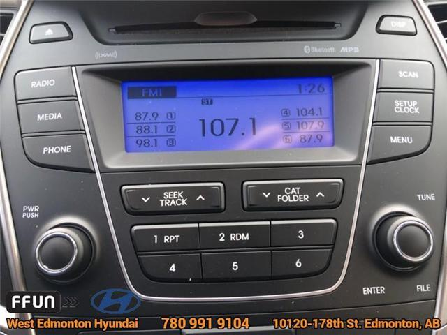 2016 Hyundai Santa Fe Sport 2.0T Premium (Stk: E3089) in Edmonton - Image 17 of 20