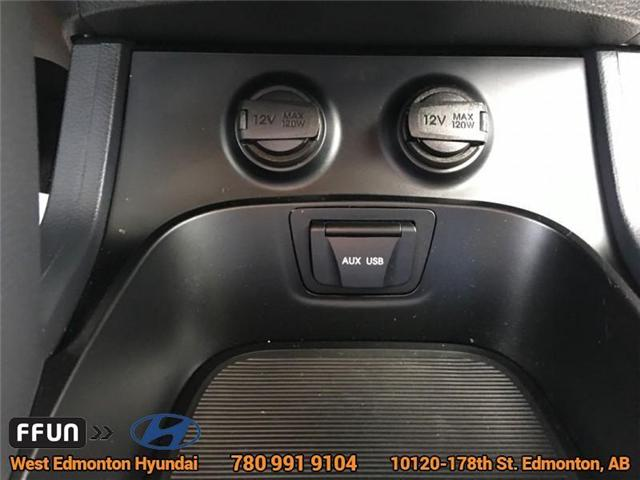 2016 Hyundai Santa Fe Sport 2.0T Premium (Stk: E3089) in Edmonton - Image 19 of 20