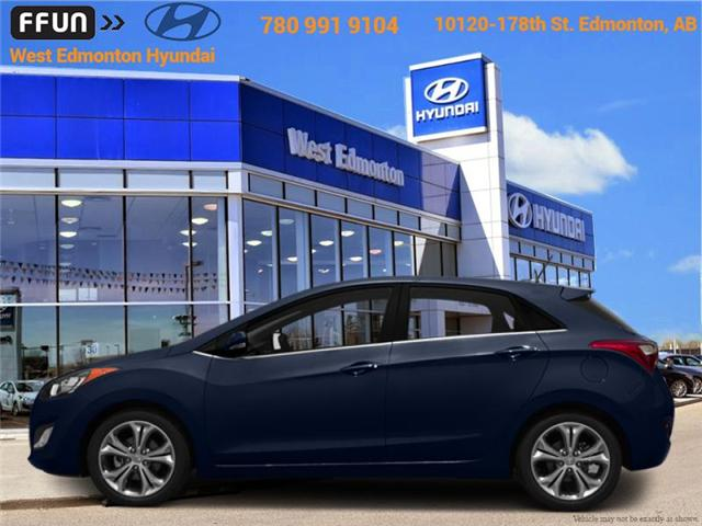 2013 Hyundai Elantra GT GL (Stk: 87141TA) in Edmonton - Image 1 of 1