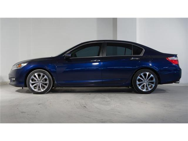 2013 Honda Accord Sport (Stk: 52620A) in Newmarket - Image 2 of 17