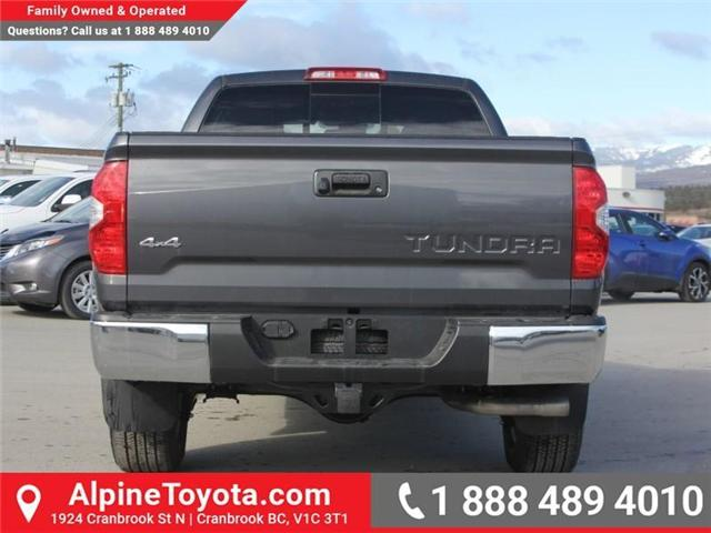 2018 Toyota Tundra  (Stk: X730793) in Cranbrook - Image 4 of 17