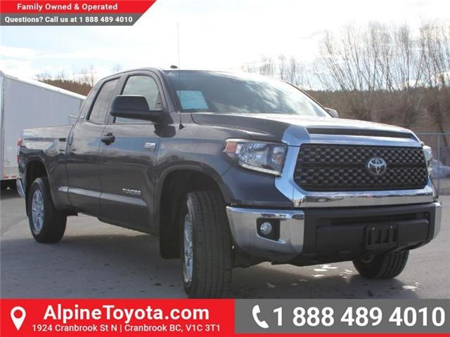 2018 Toyota Tundra  (Stk: X730793) in Cranbrook - Image 7 of 17