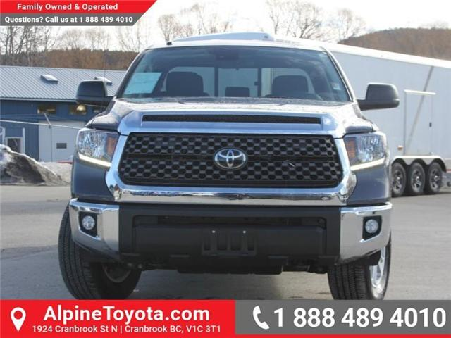 2018 Toyota Tundra  (Stk: X730793) in Cranbrook - Image 8 of 17