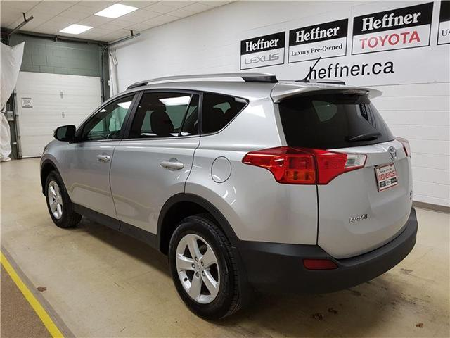 2014 Toyota RAV4  (Stk: 185343) in Kitchener - Image 6 of 22