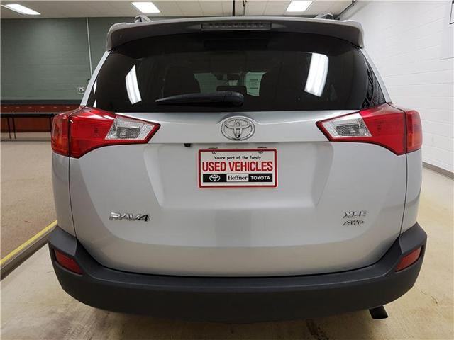 2014 Toyota RAV4  (Stk: 185343) in Kitchener - Image 8 of 22
