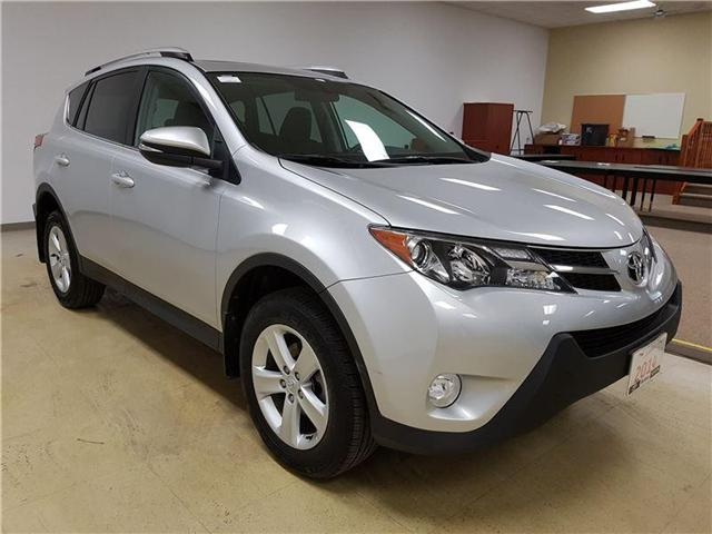 2014 Toyota RAV4  (Stk: 185343) in Kitchener - Image 10 of 22