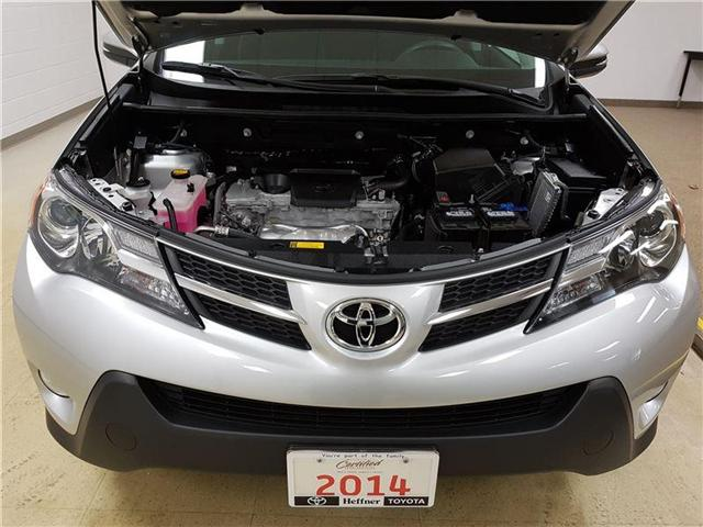 2014 Toyota RAV4  (Stk: 185343) in Kitchener - Image 21 of 22