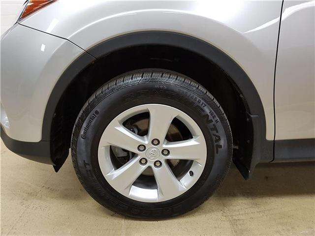 2014 Toyota RAV4  (Stk: 185343) in Kitchener - Image 22 of 22