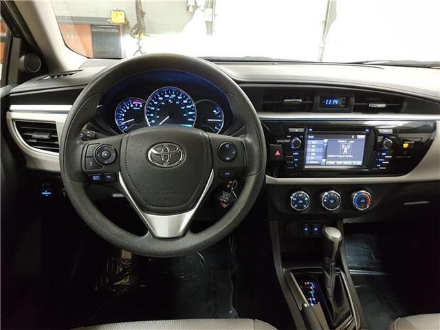 2014 Toyota Corolla  (Stk: 185335) in Kitchener - Image 3 of 21