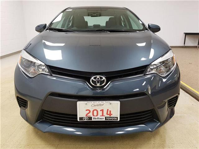 2014 Toyota Corolla  (Stk: 185335) in Kitchener - Image 7 of 21