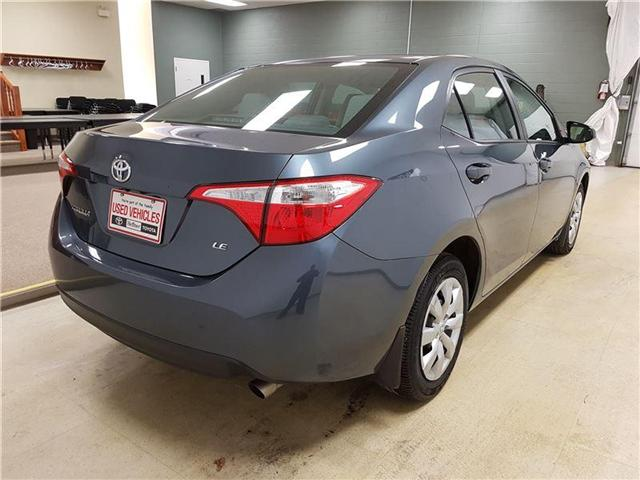 2014 Toyota Corolla  (Stk: 185335) in Kitchener - Image 9 of 21