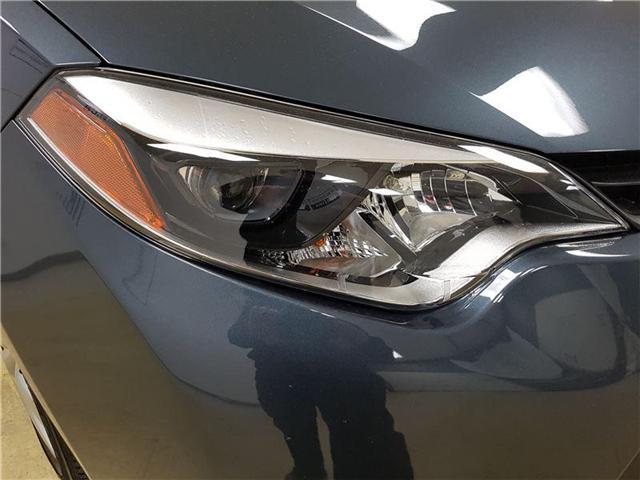 2014 Toyota Corolla  (Stk: 185335) in Kitchener - Image 11 of 21