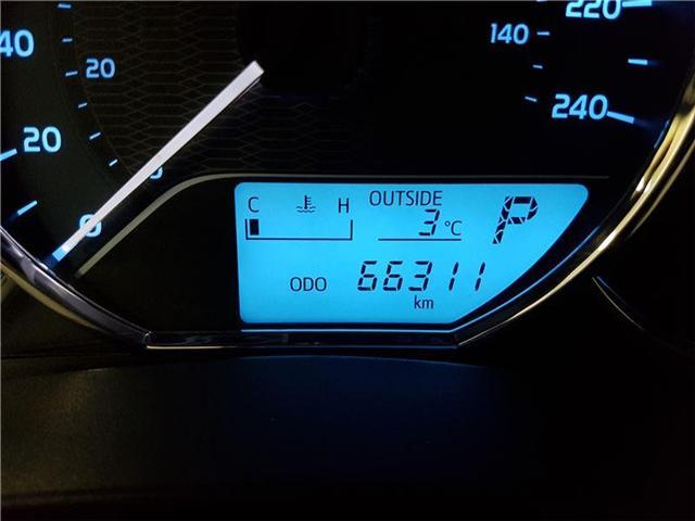 2014 Toyota Corolla  (Stk: 185335) in Kitchener - Image 14 of 21