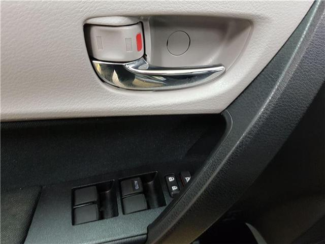 2014 Toyota Corolla  (Stk: 185335) in Kitchener - Image 15 of 21