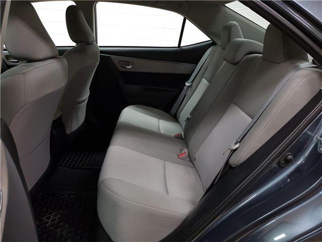2014 Toyota Corolla  (Stk: 185335) in Kitchener - Image 18 of 21