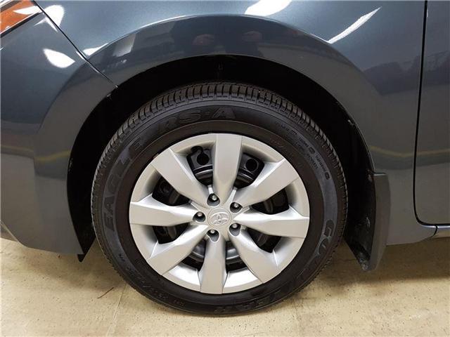 2014 Toyota Corolla  (Stk: 185335) in Kitchener - Image 21 of 21