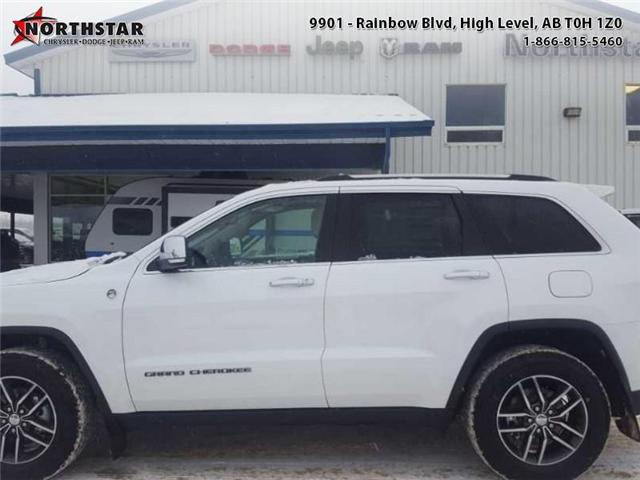 2018 Jeep Grand Cherokee Limited (Stk: RT040) in  - Image 1 of 22